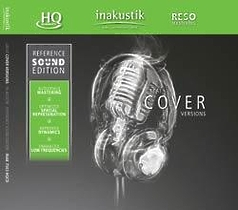 In-Akustik CD Great Cover Versions