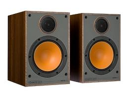 Monitor Audio Monitor 100 Walnut Vinyl