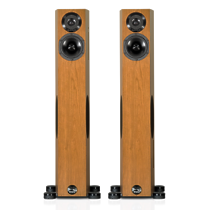 Audio Physic Tempo 25 Plus Walnut