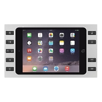 IPort SURFACE MOUNT BEZEL SILVER WITH 10 BUTTONS (For iPad AIR 1,2 PRO9.7) в Москве