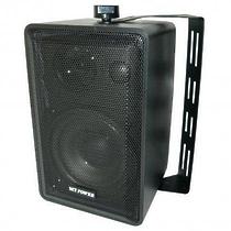 MT-Power ES-50-LX black