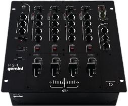 Gemini PS4 DJ