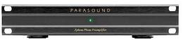Parasound Zphono (фонокорректор для звукоснимателей ММ/МС ти