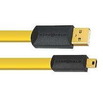 Wire World Chroma USB 2.0 A-miniB 0.5m
