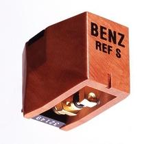 Benz-Micro Ref S (9.0g) 0.26mV