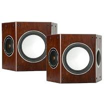 Monitor Audio Silver-FX walnut