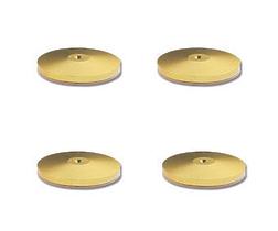 In-Akustik Premium plate gold