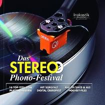 In-Akustik Das Stereo Phono-Festival