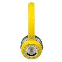 Monster NTune Solid Yellow #128530-00
