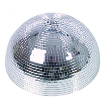 Eurolite Half mirror ball 20 cm (полусфера)