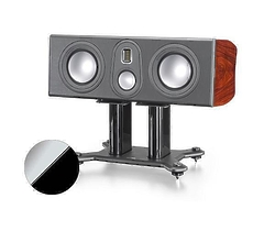 Monitor Audio Platinum PLC350 II black gloss