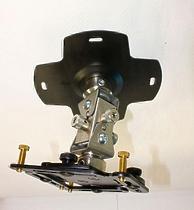 EuroMet 09504 АRAKNO MINI Универсальный кронштейн для проектора до 20 кг – черный