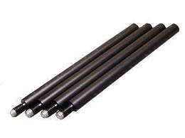 Quadraspire 326/19 (ножки) Black