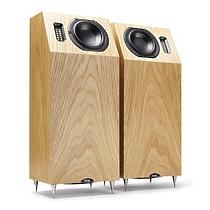 NEAT acoustics IOTA Alpha natural oak