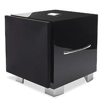 REL S5 piano black