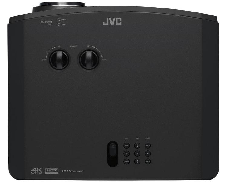 Кинотеатральный проектор JVC LX-NZ3 #3 в «HiFiRussia»