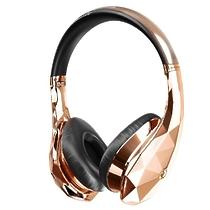 Monster DiamondZ On-Ear Rose Gold (137015-00)