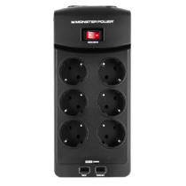Monster MP EXP 600U DE (121858-00)