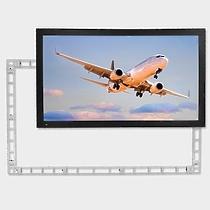 Draper Stagescreen HDTV (16:9) 1400/551 686*1219 BM1300 (black backed, no legs)