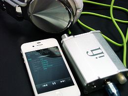 IFi Audio Nano iDSD в Москве