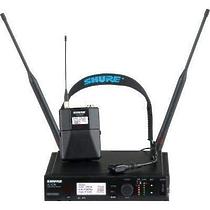 Shure ULXD14E K51 606-670 MHz