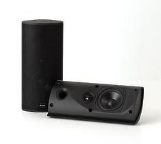 Boston Acoustics BRAVO 20 black
