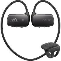Sony NWZ-WS613 чёрный