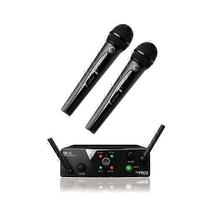 AKG WMS40 Mini2 Vocal Set BD ISM2/3 (864.375&864.850)