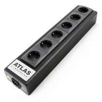 Atlas Eos Modular (6 розеток без фильтрации)