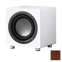 Audiovector QR Sub Walnut Veneer