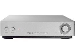NuForce WDC-200 silver