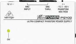 Behringer PS400