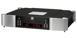 Sim Audio MOON 750D black\Blue Display