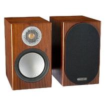 Monitor Audio Silver 50 walnut