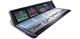 Soundcraft Vi3000:48