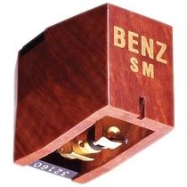 Benz-Micro Wood SM (9.0g) 0.8mV