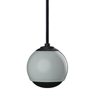 Gallo Acoustics Micro Single Droplet Urban Grey + black cable (GM1UGDROP)