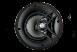 Встраиваемая акустика Polk Audio V60 white