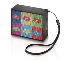 Mac Audio BT Style 1000 design Lips