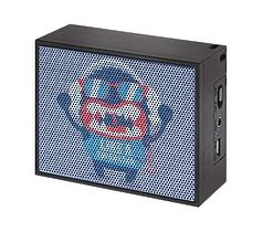 Mac Audio BT Style 1000 design Monster