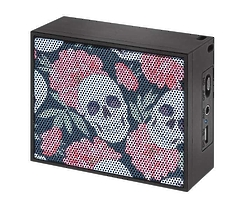 Mac Audio BT Style 1000 design Skully