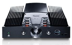 Magnat RV-4 black