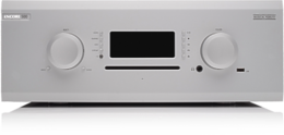 Musical Fidelity M8 ENCORE 500 2TB, Silver