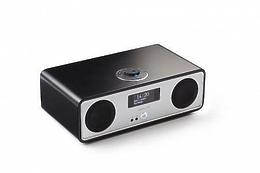Ruark Audio R2 MK3 soft black