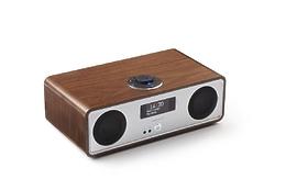 Ruark Audio R2 MK3 rich walnut veneer
