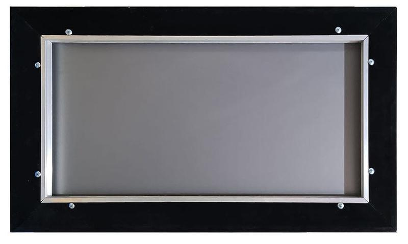 ALR экраны для ультракороткофокусных проекторов Ultra PET Cristal (Соотношение сторон 16:9) #2 в «HiFiRussia»
