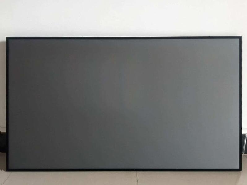ALR экраны для ультракороткофокусных проекторов Ultra PET Cristal (Соотношение сторон 16:9) #1 в «HiFiRussia»