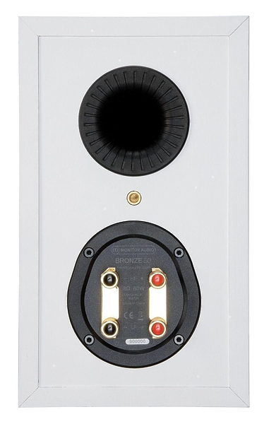 Monitor Audio Bronze 50 Urban Grey (6G) #1 в «HiFiRussia»