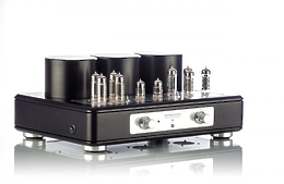 Trafomatic Audio Evolution Premise (black/silver plates) w/o RC