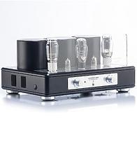 Trafomatic Audio Evolution One (black/silver plates) w/o RC